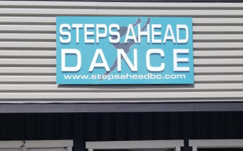 Announcing the Opening of Steps Ahead Dance – Studio 2 at Whippletree Jct.